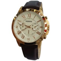 FOSSIL FS5265 Jam Tangan Pria Leather KulitIDR1871000 Rp 1872000