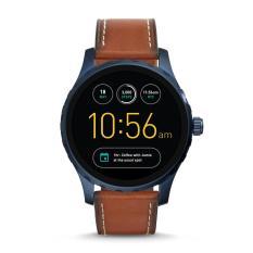 Beli Fossil Gen 2 Smartwatch Q Marshal Stainless Steel Ftw2106P Online