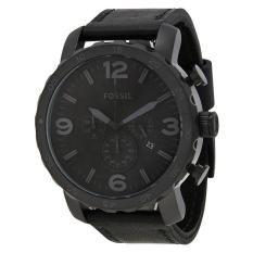 Fossil JR1354 Jam Tangan Pria - Leather/Kulit