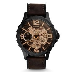 Jual Cepat Fossil Nate Hand Wound Mechanical Me3127