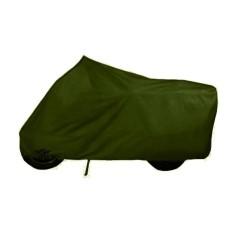 Fox Cover Motor Selimut Motor Sarung Motor - Untuk Motor Bebek Dan Matic Kecil - Warna Gelap