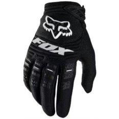 Beli Fox Dirtpaw Youth 2016 Sarung Tangan Sepeda Motor Touring Tour Bikers Bike Gloves Sports Outdoor Full Fox Online