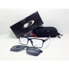 Frame Clip-On Polarized By Lela Shop.