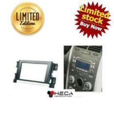 Frame OEM Double Din Head Unit Tape Audio SUZUKI GRAND VITARA 2008 - 2012