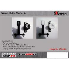 Frame Slider Honda CBR150R K45A (Model A)