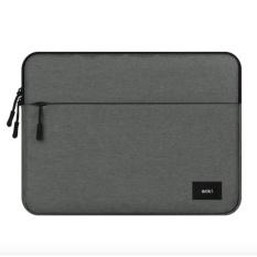 GRATIS Mousepad Mat + Apple MacBook Air 11in Laptop Sleeve Case Bag Cyber Netbook Carrying Bags (warna Acak) -Intl