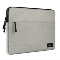 Gratis Alas Mousepad + Apple MacBook Air 13in Laptop Sarung Casing Tas Cyber Netbook Tas Bawaan (Warna Acak)-Intl
