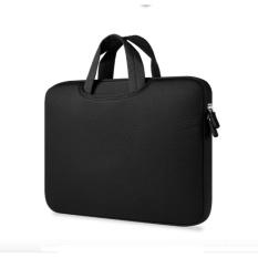 GRATIS Mousepad + Pelindung Tas Tas Tas Lengan untuk Apple MacBook Air 13.3 (Acak Warna)-Intl