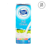 Frisian Flag Uht Full Cream 225Ml Value Pack Isi 24 Frisian Flag Diskon 50