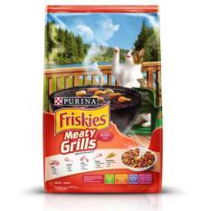 Harga Friskies *d*lt Meaty Grills 1 2 Kg Friskies