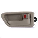 Beli Depan Rear Right Dalam Interior Bagian Dalam Pegangan Pintu Untuk 97 01 Toyota Camry Tan Intl Yang Bagus