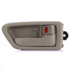 Toko Depan Rear Right Dalam Interior Bagian Dalam Pegangan Pintu Untuk 97 01 Toyota Camry Tan Intl Oem Online
