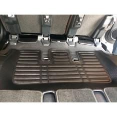 Frontier Car Mat / Karpet Mobil Untuk Toyota  Kijang Innova [PREMIUM]