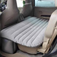 Fthree Kasur Mobil Matras Mobil Kasur Angin Anak Mobil Outdoor Indoor Car Matress - Silver