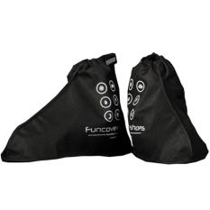 Funcover Cover Shoes Jas Sepatu New Gen Series Funcover Diskon