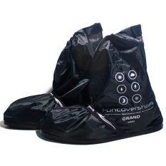 Beli Funcover Jas Sepatu Grand Hitam Di Jawa Timur