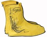 Harga Funcover Jas Sepatu Tribal Kuning Funcover Ori