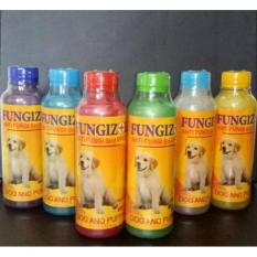 Fungizol Dog - Shampoo Anti Fungi Anjing By Christ Me.