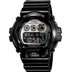 G-SHOCK Chrono 20 Bar Mirror Dial Mens Watch # DW6900NB-1-Intl