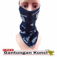 Harga Galaksi Buff Masker Multifungsi Seamless Wear 02 Free Gantungan Kunci Biru Asli Galaksi