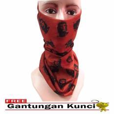 Berapa Harga Galaksi Buff Masker Multifungsi Seamless Wear 04 Free Gantungan Kunci Army Di Dki Jakarta