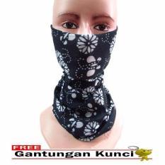 Spesifikasi Galaksi Buff Masker Multifungsi Seamless Wear 11 Free Gantungan Kunci Multicolor Galaksi