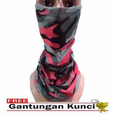 Perbandingan Harga Galaksi Buff Masker Multifungsi Seamless Wear 19 Free Gantungan Kunci Multicolor Di Indonesia