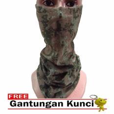 Perbandingan Harga Galaksi Buff Masker Multifungsi Seamless Wear 20 Free Gantungan Kunci Abu Di Indonesia