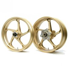 Diskon Galespeed Ninja 250 13 15 Non Abs Gold Branded