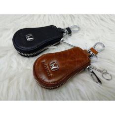 Gantungan Kunci Mobil Honda Kulit/Gantungan kunci Mobil/Gantungan Kuncin Mobil/Dompet STNK