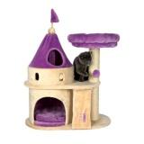 Penawaran Istimewa Garukan Kucing Model Rumah Cat Condo Terbaru