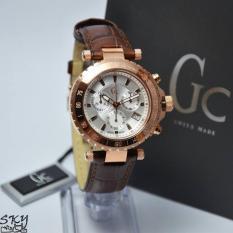 Gc Guess Collection Original Swiss Made X72025g7s Hitam - Daftar ... 2378a6b13a