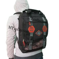 Jual Gear Bag Tas Ransel Backpack Multyfungsi 3In1 Dki Jakarta Murah