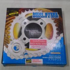 gear paket - gigi tarik paket verza MDH