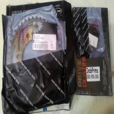Kualitas Gear Paket Vixion Ichidai Multi