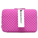 Toko Jual Gearmax Waterproof Laptop Sleeve Case 13 3 Inch Pink Intl