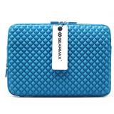 Cara Beli Gearmax Waterproof Laptop Sleeve Case 14 Inch Blue Intl