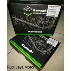 Gearset KLX 150s