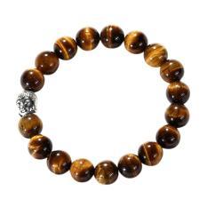 Harga Gelang Buddha Orang Kepala Harimau Mata Manik Manik Termurah