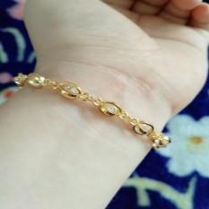 Toko Gelang Cantik Xuping Gold Xuping Jewelry Di Indonesia