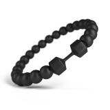 Jual Gelang Fitness Gym Active Dumbell Bracelet Unisex Satu Set