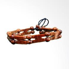 Gelang kokka gelang kesehatan kaokah koleksi gelang kayu langka nabawi