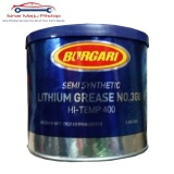 Dimana Beli Gemuk Burgari Semi Synthetic Lithium Grease No 3Gb Hi Temp 400 Multi