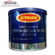 Harga Gemuk Burgari Semi Synthetic Lithium Grease No 3Gb Hi Temp 400 Lengkap