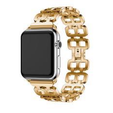 Harga Genuine Stainless Steel Bracelet Smart Watch Band Strap For Apple Watch Series 2 38Mm Intl Murah