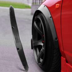 Hadiah 4 Pcs Universal Melebar Jdm Fender Flares Wheel Arch 2 Inch Abs Car Fittings Promo Beli 1 Gratis 1