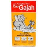Spesifikasi Glade Lem Tikus Cap Gajah Terbaru