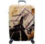 Spek Gloria Bag Koper Flight Mail Eiffel Tower 24