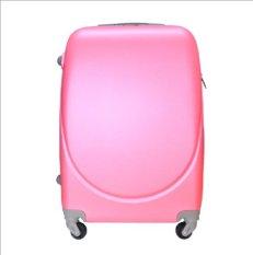Spesifikasi Gloria Bag Kpr Orentina Koper Kabin 20Inch Pink Online