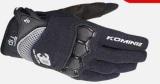 Harga Gloves Komine Gk162 Hitam Baru